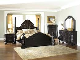 black wood bedroom furniture king size master bedroom sets ing guide amazing bedroom decor idea with