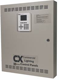 hubbell control solutions products commercial lighting control cx lighting control panels 16 and 24 relays