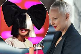 sia unmasked australian singer seen minus trademark wig and she looks fabulous
