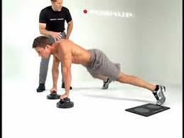Chest Workout With The Perfect Pushup Perfect Fitness