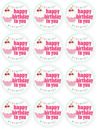 4 Birthday Cakes For Mom Printable Photo Free Printable Happy