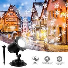Landscape Projector Lights Bossjoy Projector Lights 12 Pattern Gobos Garden Lamp