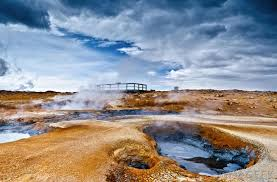 Exellent Geothermal Energy Pictures Iceland Uses More In Decorating