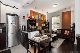 2 Bedroom Apartments Manhattan Concept Remodelling Simple Design