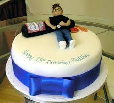 18 Birthday Cakes For Boys Birthday Cake Ideas 18 Year Old