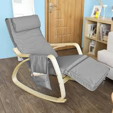 back pain chairs. Rock Away Back Pain Using Rocking Chairs
