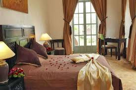 Marrakesh Bedroom Furniture Luxury Moroccan Holiday Villas With Pool For Rent In Marrakesh