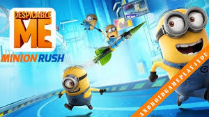 deable me minion rush android game gameplay for kids