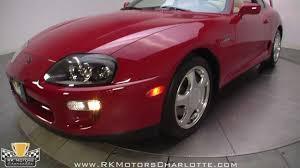 132329 / 1997 Toyota Supra Turbo - YouTube