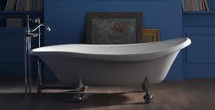 kohler cast iron whirlpools baths