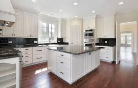 Small Picture Cost Of New Kitchen Cabinets Vs Refacing Basements Ideas