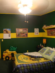 John Deere Kitchen Curtains Cute John Deere Room Decor