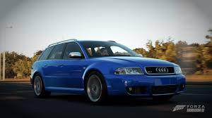 Audi Rs4 2001 Forza Horizon Audi B Avant