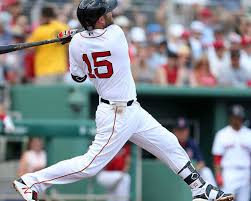 What Pros Wear: Dustin Pedroia's New Balance 4040v4 Cleats - What Pros Wear