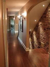 Designer Basements Fascinating Hallway South After Dream Spaces Pinterest Basement Home
