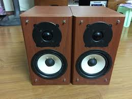 Loa Onkyo D-S7GX dàn mini - 850.000đ