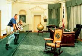 replica jfk white house oval office. office reproduction will not be denied ovalkennedytouristsjpg replica jfk white house oval i