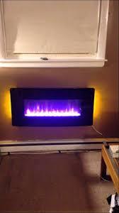 muskoka electric fireplace reviews