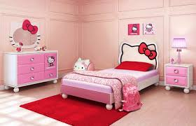 ... New Models Hello Kitty Bedroom Furniture for Girls Bedroom Ideas with  Cute bedroom Design Ideas ...