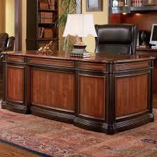 2 tone wood executive office furniture desk wood executive desk t18