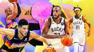 NBA-Finale 2021 – Wissenswertes über den Showdown zwischen Phoenix Suns vs.  Milwaukee Bucks