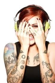 Tetování Jako Atraktivní Doplněk Prokrásnétělocz Péče O Krásu A