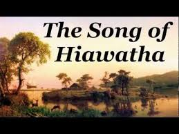 best people longfellow s hiawatha images henry  the song of hiawatha by henry wadsworth longfellow full audio book