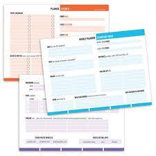 Planner Sheet Free Printables R F Planner Sheets Designer Printables