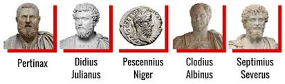 「193 roman empire senate」の画像検索結果