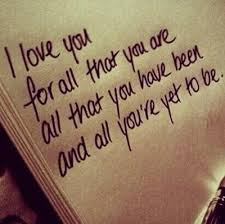 I Love You Quote Interesting 48 Perfect Love Quotes To Describe How You Feel About Him Or Her