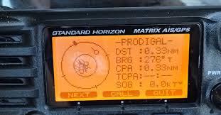 Connecting Gx2200 Vhf Ais To Garmin Chartplotter The Boat