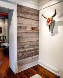 Kitchen Feature Wall Barnboardstorecom