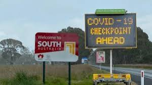 The permit system also applies to victorian residents returning home from interstate. Cho Ends Victoria Sa Travel Permit System