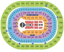 Rose Garden Arena Tickets Moda Center At The Rose Quarter