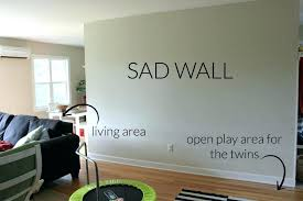 decorating a blank wall in bedroom how to decorate a big wall blank decorate big bedroom