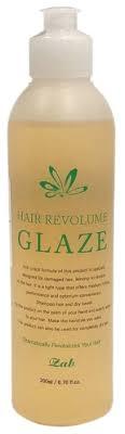 Zab <b>Средство для глазирования волос</b> Revolume Glaze — купить ...