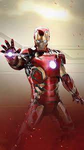 Iron Man Iphone Wallpapers 2019 ...