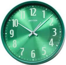 <b>Настенные часы Rhythm CMG506NR05</b>