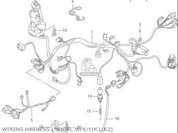 gsxr 600 wiring diagram book wiring and engine information 06 Gsxr 750 Wiring Diagram wiring diagram likewise honda atv together with 06 zx6r wiring diagram schematic further 1997 fzr 600 06 gsxr 750 wiring diagram