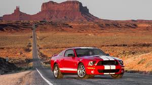 2007 Ford Shelby GT500 First Drive - Motor Trend - MotorTrend