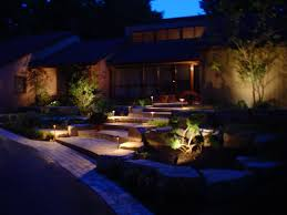 yard lighting ideas. Backyard++landscaping+lighting | Landscape Lighting - Low Voltage Path Lights, Spot Lights Yard Ideas