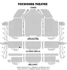 Fox Theater Seating Chart Connecticut Foxwoods Theater Layout Related Keywords Suggestions