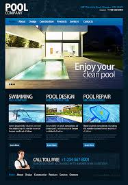 Cleaning Service Templates Commercial Cleaning Website Templates Top 5 Housekeeping And
