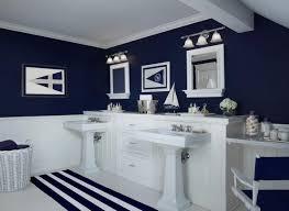 White Wooden Bathroom Accessories Navy Blue Bathroom Accessories U Shaped Bathroom Storage Round