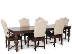 Alexandria Dining Dining Table & 4 Dining Chairs 2150T