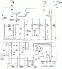 Pontiac fiero wiring diagram tractor repair with 0900c15280080f13 large size