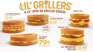 sonic spotted slinging lil grillers at select locations