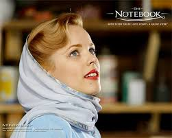religion and characters in the notebook  the notebook 1996 by nicholas sparks