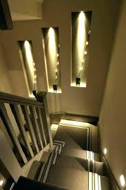 staircase lighting ideas. Staircase Lighting Ideas Lovely Stair .