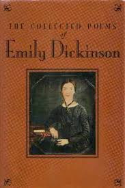 Image result for emily dickinson collected